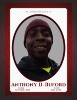 Anthony D. Buford