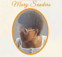 Mary Lucy Sanders